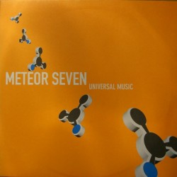 Meteor Seven ‎– Universal Music