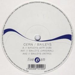 Cern – Baileys