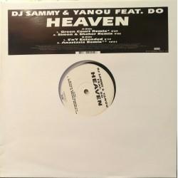 DJ Sammy & Yanou Feat. Do – Heaven (DIGIDANCE)