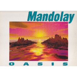 Oasis – Mandolay
