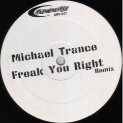 Steve Santoyo ‎– Freak You Right (Remixes)