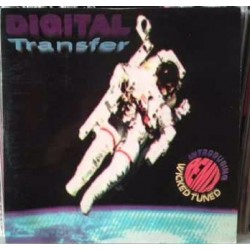 Digital Transfer ‎– Wicked Tuned (The Remixes)