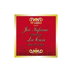 Joe Inferno / La Casa - Tribal Church / Mutha F*cka House