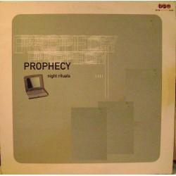 Prophecy-Night Rituals(TEMAZO CHOCOLATERO¡¡)