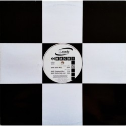 DJ Tandu – Back