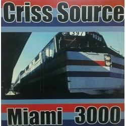 Criss Source – Miami 3000