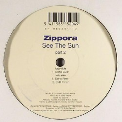 Zippora ‎– See The Sun (Part 2)