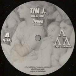 Tim J – Denon