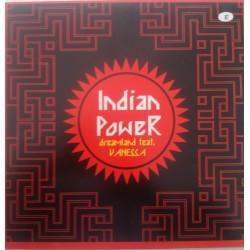 Dreamland Feat. Vanessa – Indian Power