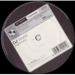 DJ Worris – Nightmare