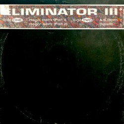 Eliminator – 3