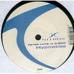 Peter Luts vs. G-Bric – Hypnotize