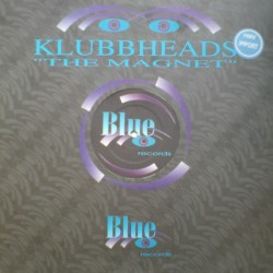 Klubbheads ‎– The Magnet
