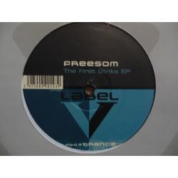 Freesom – The First Strike EP