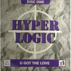 Hyperlogic – U Got The Love