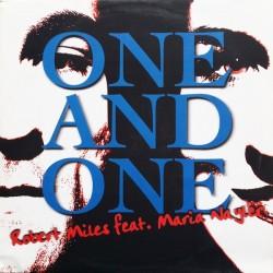 Robert Miles feat. Maria Nayler – One And One (EDICIÓN ITALIANA)