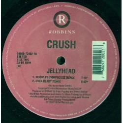 Crush - Jellyhead (COPIA IMPORT¡¡¡  TEMAZO RADICAL¡¡)