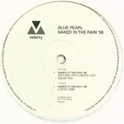 Blue Pearl ‎– Naked In The Rain '98
