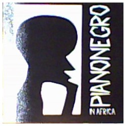 Pianonegro ‎– In Africa (DWA)