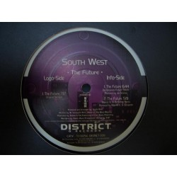 South West ‎– The Future
