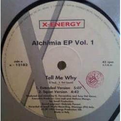 Alchimia – EP Vol. 1