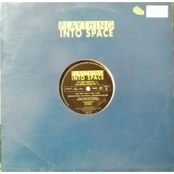 Plaything – Into Space
