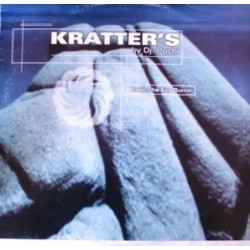 Kratter's By DJ Puchi ‎– Keep The Fire Burnin