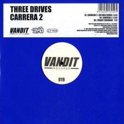 Three Drives – Carrera 2