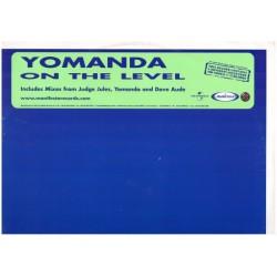 Yomanda – On The Level