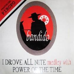 Bandido – I Drove All Nite (BOL RECORDS¡¡)