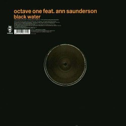 Octave One Featuring Ann Saunderson – Blackwater