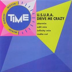 U.S.U.R.A. – Drive Me Crazy