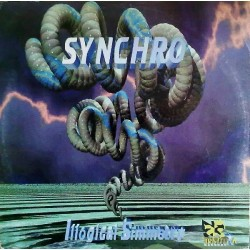 Synchro ‎– Illogical Simmetry