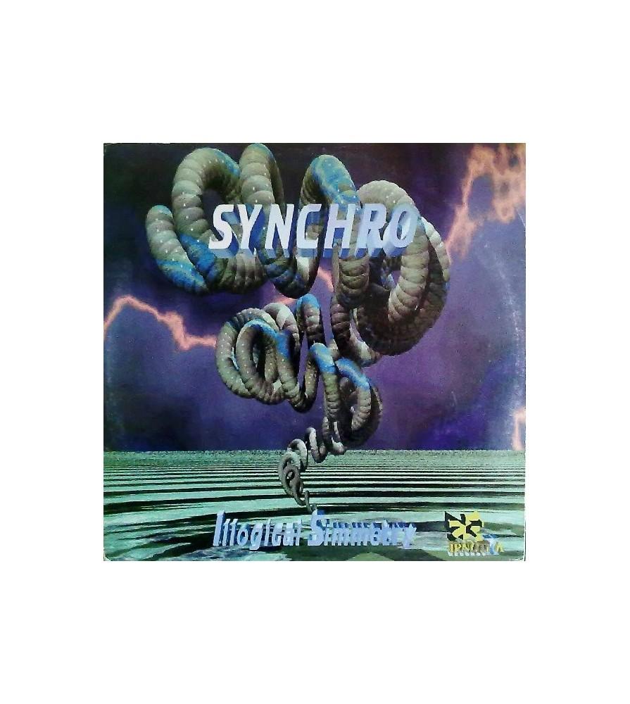 Synchro – Illogical Simmetry