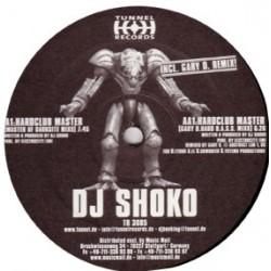 DJ Shoko - Hardclub Master