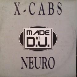 X-Cabs – Neuro