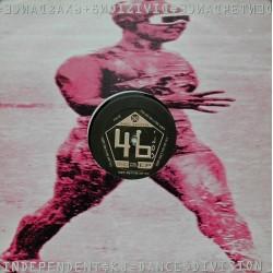 Dance Division Vol. 46 EP