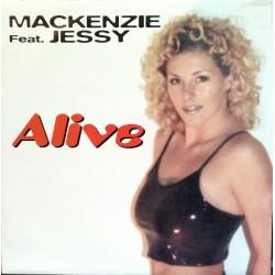 The Mackenzie – Alive
