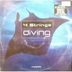 4 Strings ‎– Diving