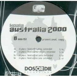 Koala – Australia 2000