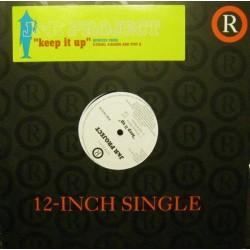 J & R Project – Keep It Up