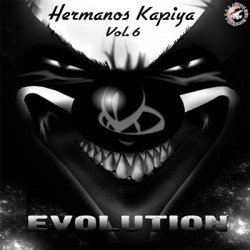 Hnos Kapiya Vol 6 - Evolution