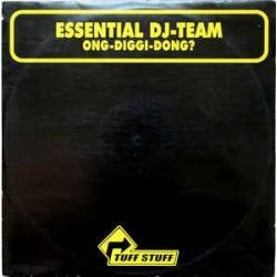 Essential DJ-Team – Ong-Diggi-Dong