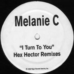 Melanie C – I Turn To You (2 MANO,EDICIÓN AMERICANA VIRGIN)