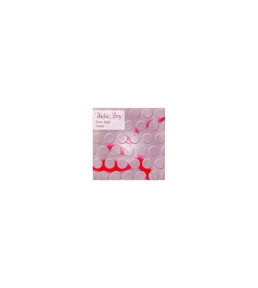 Plastic Boy – It's A Plastic World Album Sampler