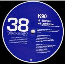 K90 – Energize / Deliverance
