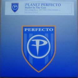 Planet Perfecto - Bullet In The Gun (TEMAZO RADICAL & SOUND FACTORY¡¡ SELLO PERFECTO¡)