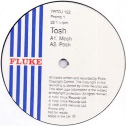 Fluke – Tosh (TEMAZO ACTV¡¡)