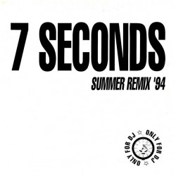 Lovers ‎– 7 Seconds
