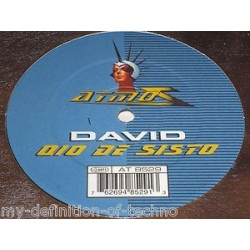 David – Qio De Sisto
